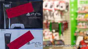 Playstation 5: Stehen bald wieder neue PS5 in den Regalen? – Gerüchte zum Lieferstart