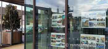 Saint-Gilles. L'exposition annuelle de la mairie à voir depuis la rue - maville.com