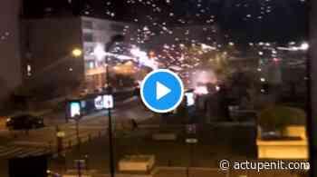 Seine-Maritime : Le commissariat de Grand-Quevilly attaqué cette nuit aux mortiers d'artifice - ACTU Pénitentiaire