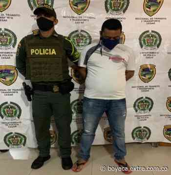 Recapturado en Cucaita por violar la detención domiciliaria en Boyacá - Extra Boyacá