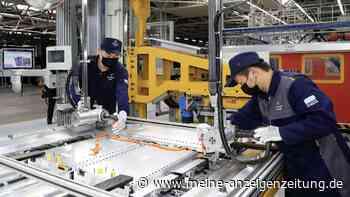 Panik bei Daimler: Coronaviren auf Autoteilen entdeckt