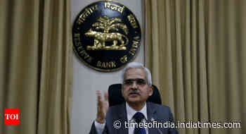 Task ahead is to restore eco growth: RBI governor