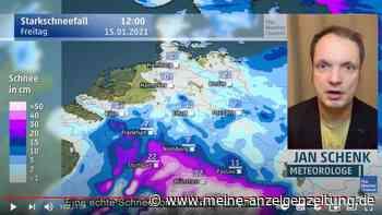 """Extrem-Lage in München: Experte kündigt intensives Wetter-Ereignis an - """"Heftiger als das, was wir gewohnt sind"""""""