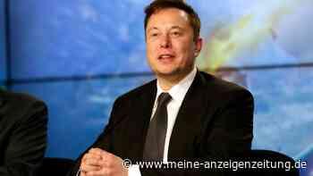 Elon Musk ist jetzt der reichste Mann der Welt - und verkauft seinen kompletten Besitz