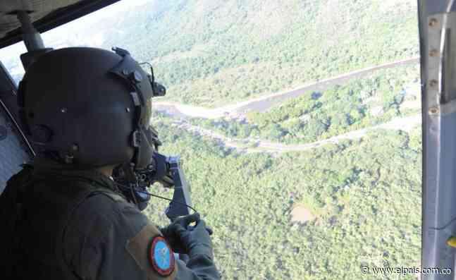 Piloto falleció tras accidente aéreo en zona rural de Bojacá, Cundinamarca - El País