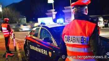 Romano di Lombardia, sventata rapina alle Poste: arrestati i due banditi - BergamoNews