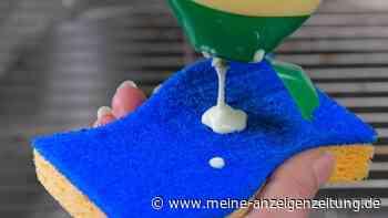 Was steckt hinter Scheuermilch und wo kann ich sie gebrauchen?