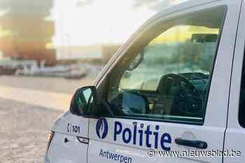 Politie vat twee dealers op weekend tijd in Antwerpse binnenstad - Het Nieuwsblad