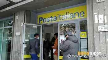 LETTORI - Assembramenti ufficio postale Roma 80 piazza dei tribuni 12