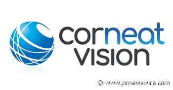 CorNeat Vision's First Patient Regains Sight Following Artificial Cornea Implantation at Rabin Medical Center, Ending a Decade of Blindness