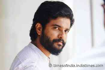 Neeraj Madhav dances for his song, FLY