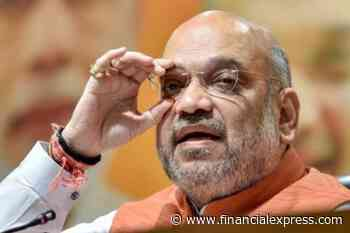Coal sector to play vital role in achieving target of USD 5 trillion economy, says Home Minister Amit Shah