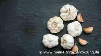 Knoblauch bearbeiten für ultimativen Geschmack: Starkoch verrät köstlichen Tipp