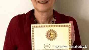All'attrice Fulvia Patrizia Olivieri il premio Vincenzo Crocitti