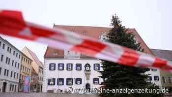 Corona in Deutschland: Inzidenz von 546! Landkreis neuer Super-Hotspot - Neuer Ausbruch in Schlachthof