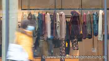 """""""Die Lage ist dramatisch"""": Pelzhändler öffnet Laden trotz Lockdown - und nimmt hohe Strafe bewusst in Kauf"""