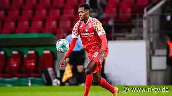 Wäre erster Fall in Deutschland: Hat Mainz-Profi zum zweiten Mal Corona?
