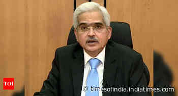 RBI Guv warns stretched valuations pose financial risk