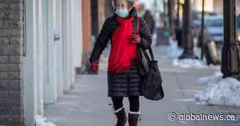 Coronavirus: Latest developments in the Greater Toronto Area on Jan. 11