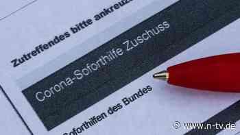 2,5 Millionen Euro beantragt: Dreister Soforthilfe-Betrug vor Gericht