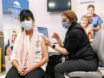 COVID-19: Number of Canadians willing to be vaccinated surges