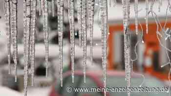 Kälteste Nacht des Winters: Minus-Rekord in Deutschland