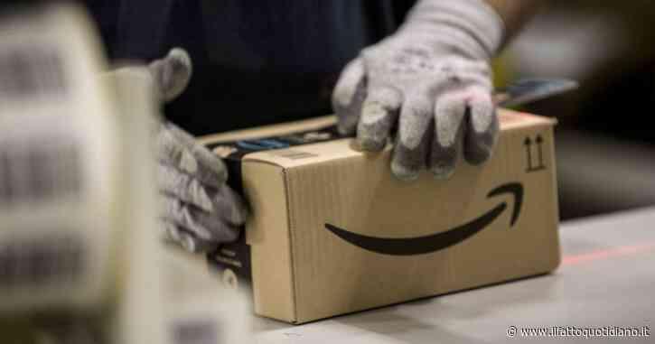 """Amazon lascia a casa il magazziniere che viveva nel camper nello stabile a Rovigo. """"Ho raccontato la mia storia, mai criticato azienda"""""""