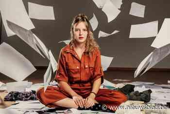 Mechelse actrice maakt theatervoorstelling over euthanasie van vriendin