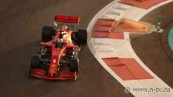 Imola erhält erneut Grand Prix: F1-Auftakt in Melbourne und China wohl abgesagt