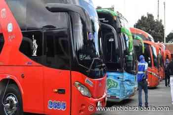 Tarifa de transporte público en Sibaté incrementa - Noticias Día a Día