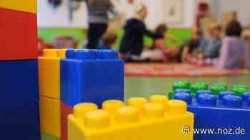 Elternbeiträge für Kindertagesbetreuung entfallen im Kreis Steinfurt im Januar - noz.de - Neue Osnabrücker Zeitung