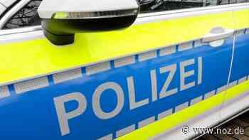 Beschädigtes Auto gefunden: War es in Unfälle im Kreis Steinfurt verwickelt? - noz.de - Neue Osnabrücker Zeitung