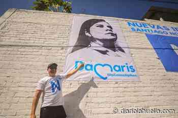 Walter Coto recibe amplio respaldo en Santiago Nonualco, La Paz - Diario La Huella