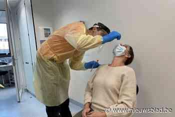 HeiligHartziekenhuis wacht nog op resultaten coronatests personeel