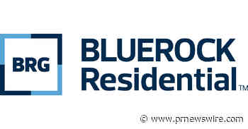Bluerock Residential Growth REIT (BRG) Provides Update on December Occupancy and Rent Collections