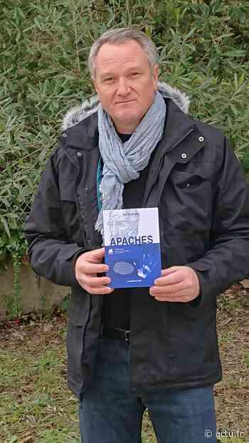 """Val-d'Oise. Ermont. """"Apaches"""", le nouveau polar d'Éric Dupuis - actu.fr"""