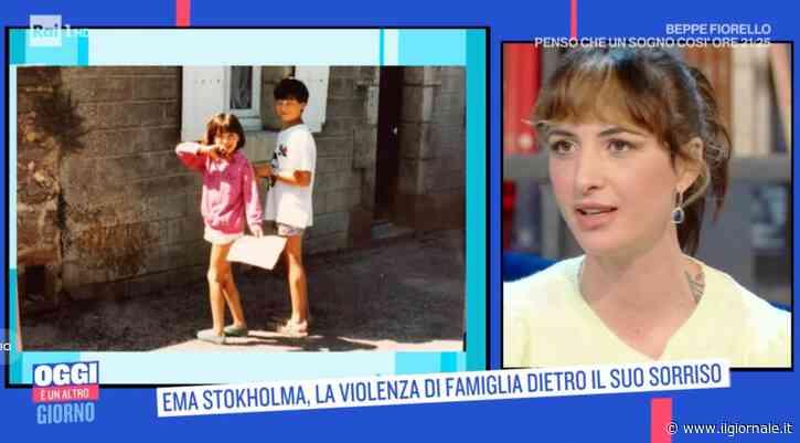 """""""Per lei andavo a letto con mio padre"""", le parole choc di Ema Stokholma"""