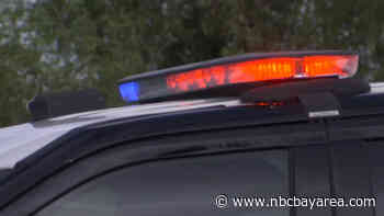 Brentwood Police Investigate Homicide, Son Arrested for Allegedly Stabbing Father - NBC Bay Area
