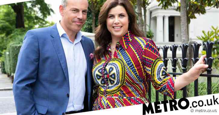 Kirstie Allsopp and Phil Spencer give their best tips for buying a house during lockdown