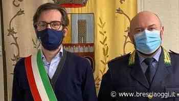 Roncadelle si affida a Fabio Ferrari - Brescia Oggi