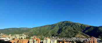 ▷ llegó Pacheco a Caracas (pero no nevó en la Colonia Tovar) - Noticias por el Mundo