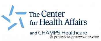 The Center for Health Affairs Announces New Organizational Alignment to Support Growth