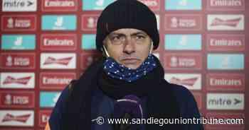 Villa-Tottenham es pospuesto; Spurs jugarán contra Fulham - San Diego Union-Tribune en Español