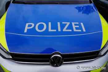 Ohne Zulassung und Führerschein: Wiederholungstäter (26) in Wiggensbach mit über 2,5 Promille unterwegs - Wiggensbach - all-in.de - Das Allgäu Online!