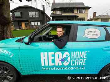 Home-care workers not prioritized in first phase of B.C.'s COVID-19 vaccine rollout
