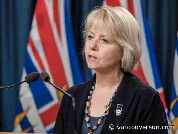 COVID-19: More die in Northern Health than much larger Vancouver Coastal Health over the weekend
