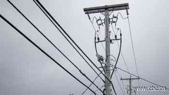 Power mostly restored after outage in Cole Harbour - CBC.ca