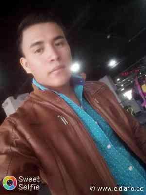 TOSAGUA: Hombre se envenena presuntamente por decepción amorosa - El Diario Ecuador