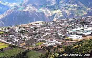 Pimampiro recibirá el 12 de enero del 2021 la declaratoria oficial de Pueblo Mágico - El Comercio (Ecuador)