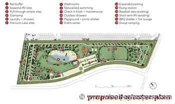 Park renewal planned in Ste Agathe - The Carillon - Winnipeg Free Press